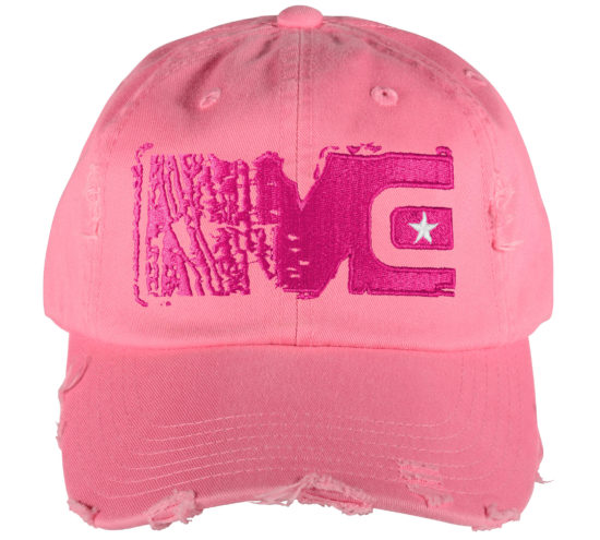 81799cb615a mens caps MC-Icon-901  Pink - Monsta Clothing