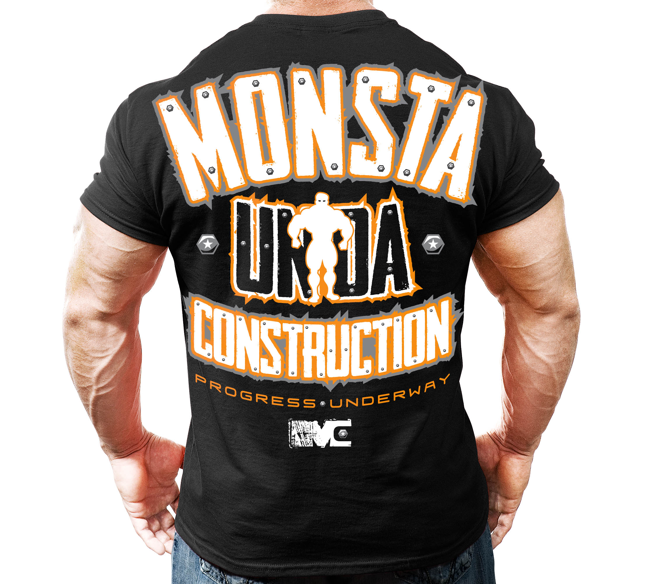 GymWear Graphic T s Archives Monsta Clothing
