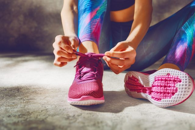 df9fc48b How to Choose the Right Gym Clothes for Your Workout