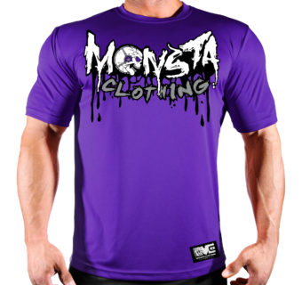 6d4129dc6566 GymWear (Graphic T's) – Page 5 – Monsta Clothing