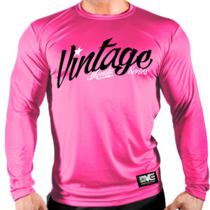 Breast Cancer: Vintage Monsta-225: Pink