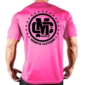 Breast Cancer: MC Crest-230: Pink