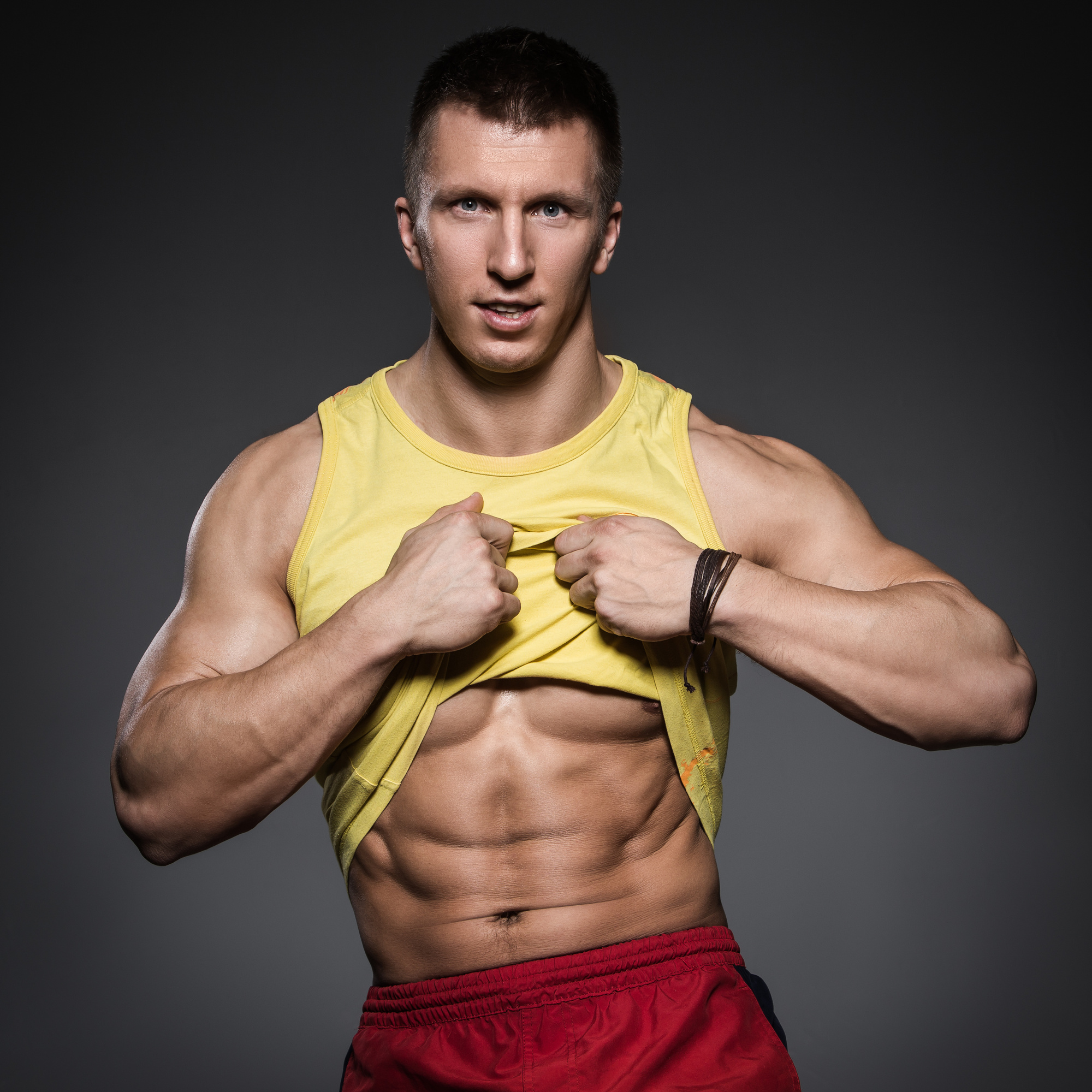 men's bodybuilding clothes