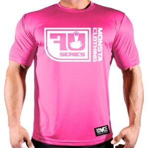 "Breast Cancer: MONSTA (""F""U Series)-339: PK-WT"